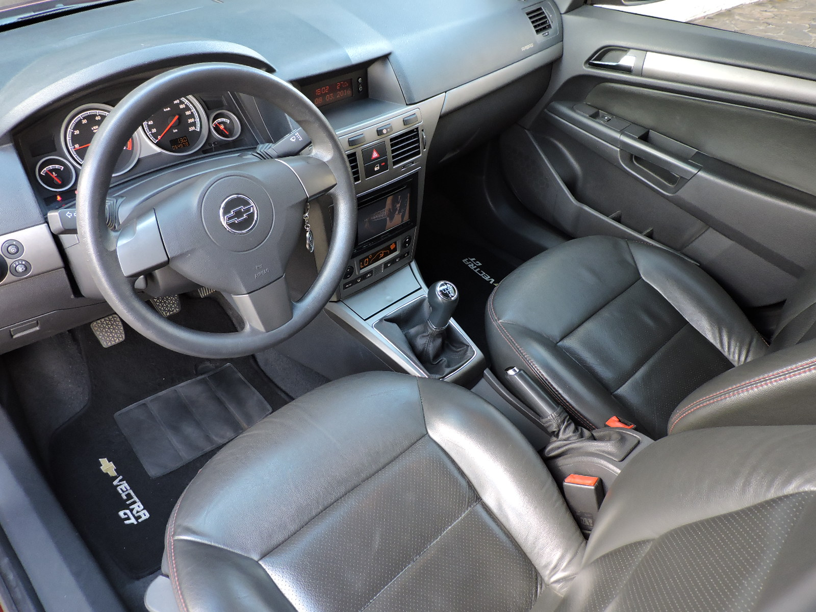 vectra gt hatch  u2013 2009  u2013 covimarco ve u00edculos