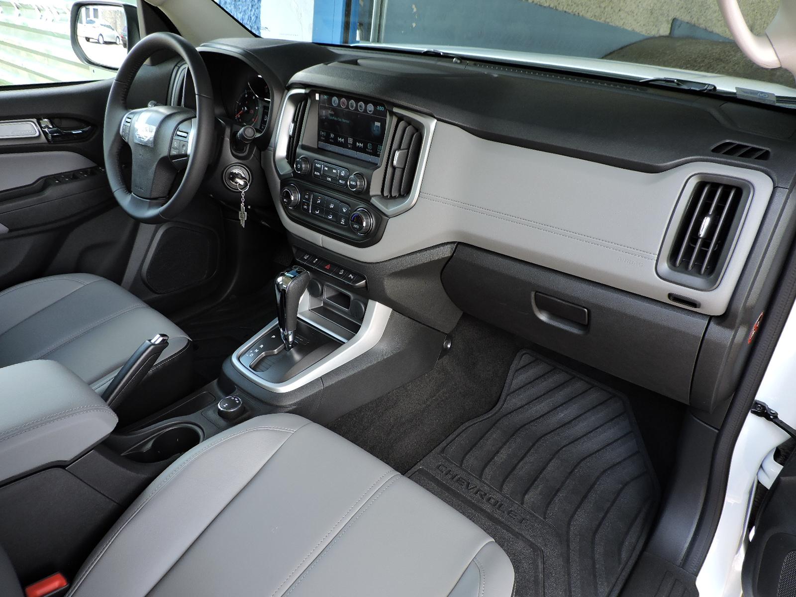 s10 ltz 4x4 turbo diesel autom u00c1tica  u2013 2019  u2013 0 km